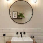 Renovated bathroom Dublin - after