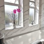 Bathroom renovation in Dublin - after