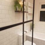 Bathroom renovation in Kimmage - Dublin