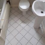 Celbridge bathroom BEFORE renovation