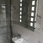 Celbridge en-suite AFTER renovation