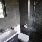 bathroom renovated in Celbridge, Kildare